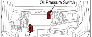 Honda Oil Pressure Switch tech tip