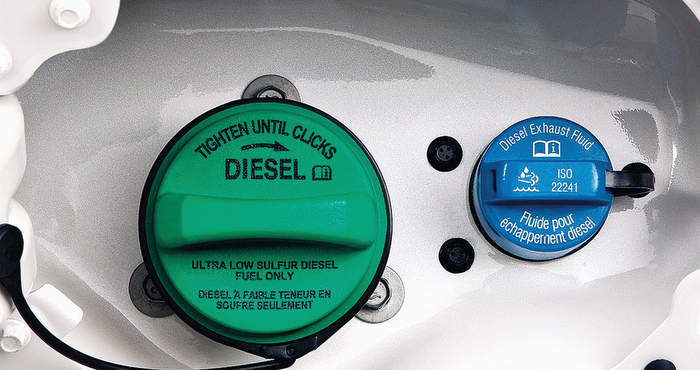What is Diesel Exhaust Fluid