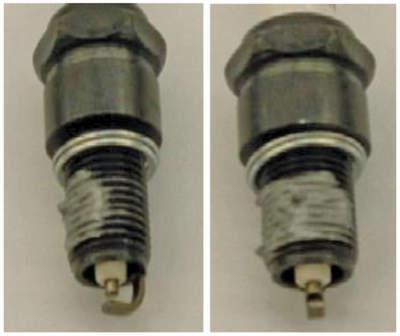 toughest spark plug changes rh underhoodservice com ford spark plug problems 5.4 l ford 5.4 spark plug problems
