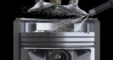 Ford EcoBoost Engine direct injection