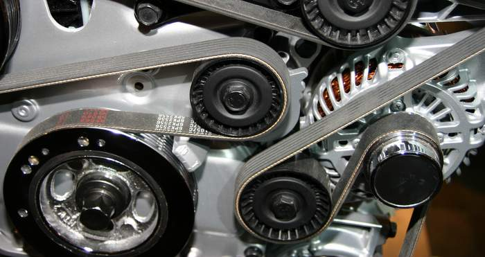 How Much Is A Serpentine Belt >> Selling The Complete Serpentine Belt Job