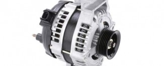 Alternator failures
