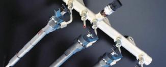 direct injectors