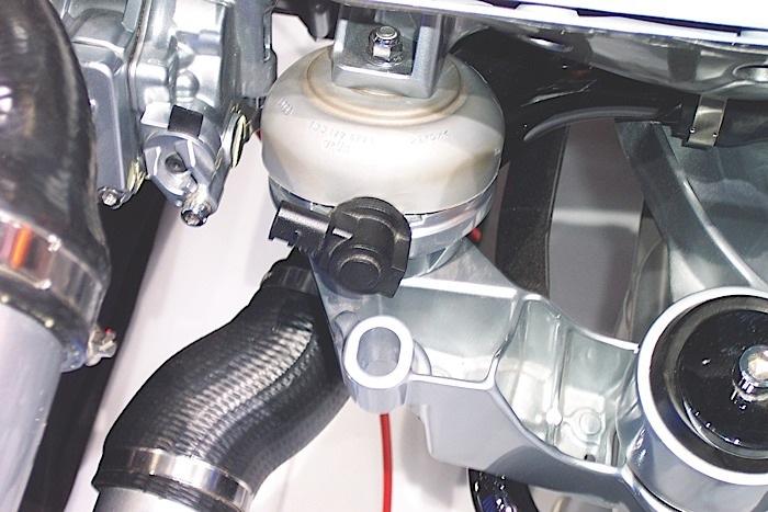 Diagnosing And Servicing Active Motor Mounts