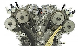 Ecoboost timing chain