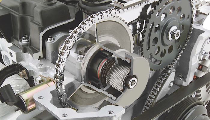 variable valve timing featured