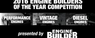 engine builder competition