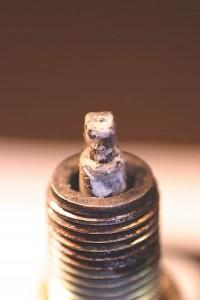 spark plug diagnostics 5