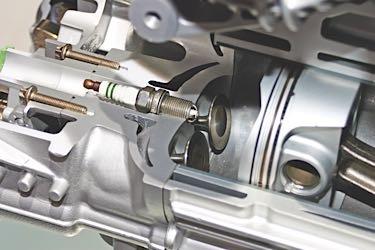 spark plug diagnostics 6