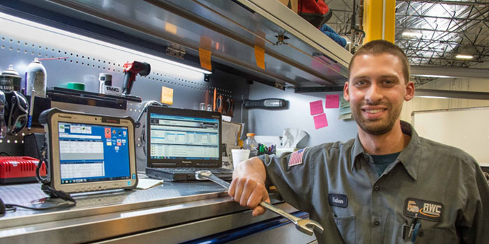 Universal Technical Institute Graduates Take Top Honors In Industry