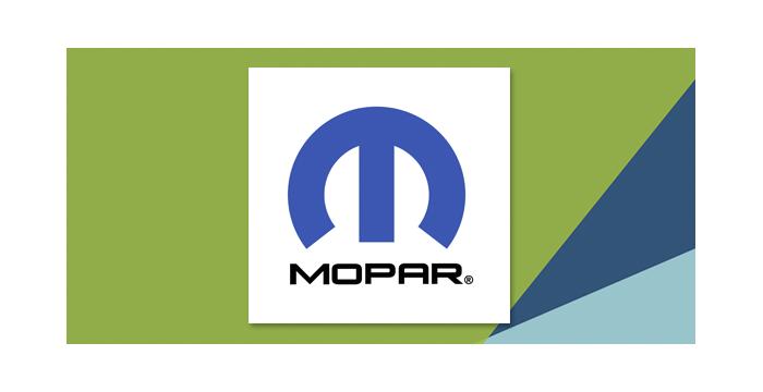 Mopar Announces New Restoration Parts Web Portal At SEMA