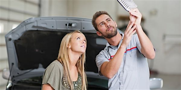 Changing How You Upsell Maintenance Service