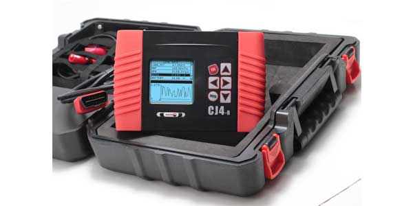 Injectronic Announces Latest Addition To The CJ Family Of Automotive Diagnostic Scan Tools