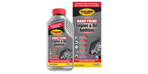 Rislone Introduces Nano Prime Engine Oil Additive