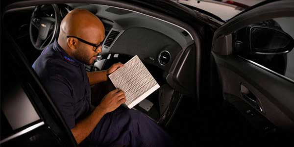 ACDelco Introduces Cabin Air Filter Retrofit Kits