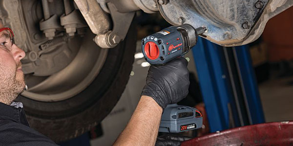 Ingersoll Rand Offers Versatility And Adaptability With Cordless Combo Kits