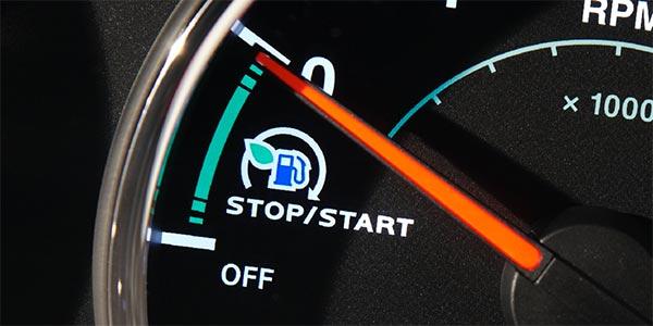 AUDI: Start-Stop System Information