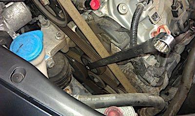 1-power steering cap
