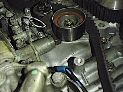 10c-tensioner installed
