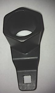 3-crank holding tool