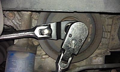 4-crank tool breaker bar