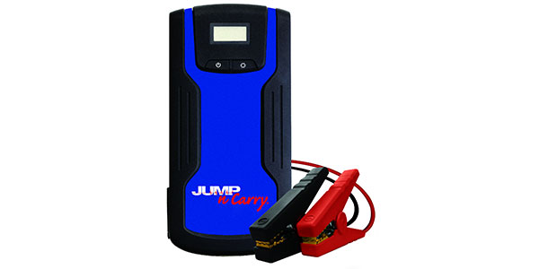 Clore Automotive Offers New Jump-N-Carry 12-Volt Lithium Jump Starter And Power Supply