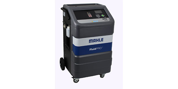 MAHLE Service Solutions Introduces FluidPRO ATX180