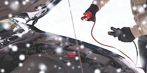 Winter Battery Service Best Practices