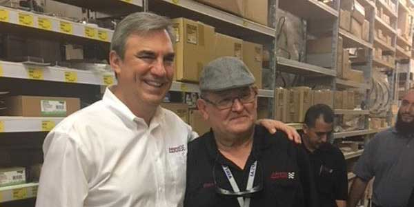 Advance Auto Parts Helps Florida Communities And Team Members Recover From Hurricane Irma