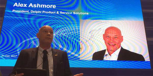 Delphi Product & Service Solutions Launches 'Clean The Tank' Initiative