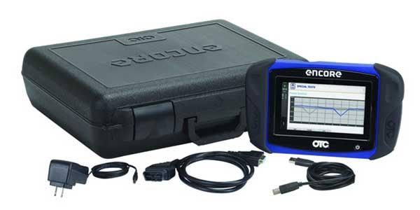 OTC Releases Bravo 3.0 Diagnostic Software Update