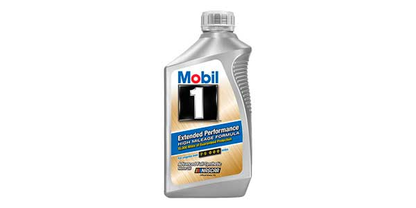ExxonMobil Introduces Oil For High-Mileage Vehicles