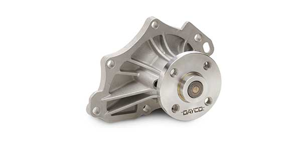 Dayco Launches A New Line Of Water Pumps