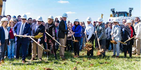 Dorman Products Breaks Ground On Major Expansion In Portland, Tennessee