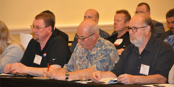 ASA's Annual Business Meeting Mixes Business With Pleasure In Orlando