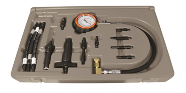 Lang Tools Introduces Light-Duty Diesel Compression Tester