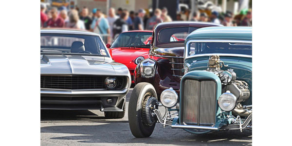 New Mobile App Dedicated To Automotive Events