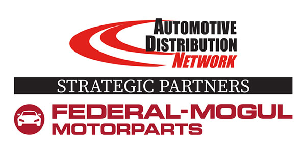 Automotive Distribution Network Enters Into Strategic Agreement With Federal-Mogul Motorparts Across All Product Categories