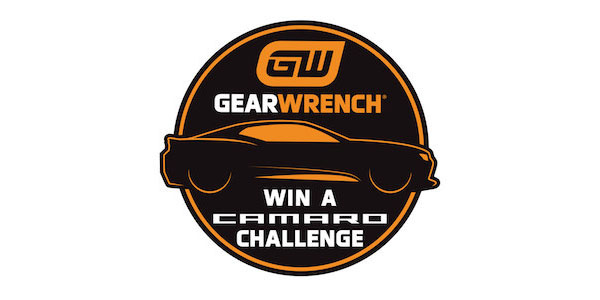 3 Finalists Set For GEARWRENCH Win-A-Camaro Challenge Finale At Las Vegas Motor Speedway