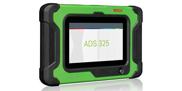 Bosch Offers 3-in-1 Diagnostic Solution