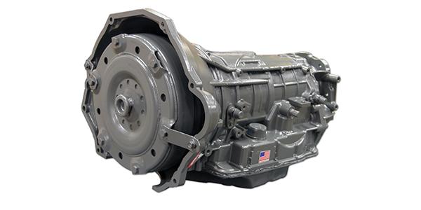JASPER Offers Expanded Chrysler 68RFE Transmission Product Line