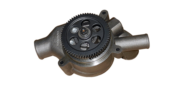 Dayco Launches Heavy-Duty Water Pumps