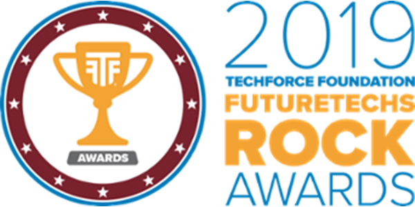 TechForce Foundation Celebrates Up-And-Coming Transportation Technicians With 2019 FutureTechs Rock Awards