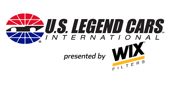 WIX Filters Named Title Sponsor Of The 2019 U.S. Legend Cars International Legend Car Series