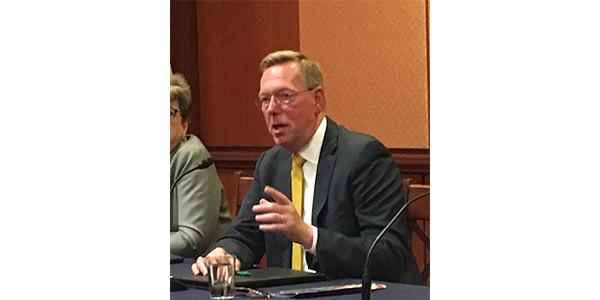 MEMA, AASA Host Data Access Policy Panel On Capitol Hill