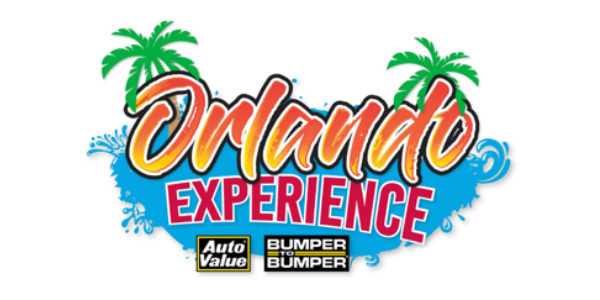 Auto Value And Bumper To Bumper Wrap Up Orlando Experience