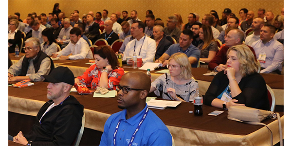 AAPEX Lines Up Top Training Partners