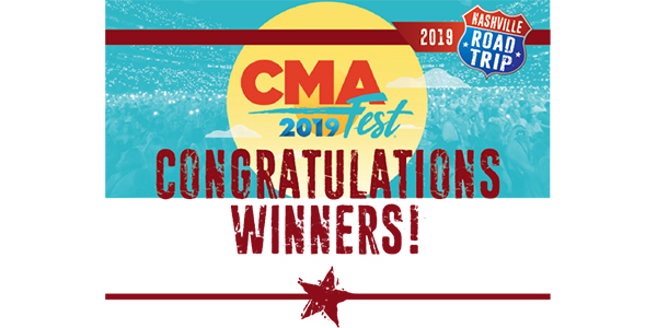 Automotive Parts Associates Sends Winners To Music City For CMA Fest 2019