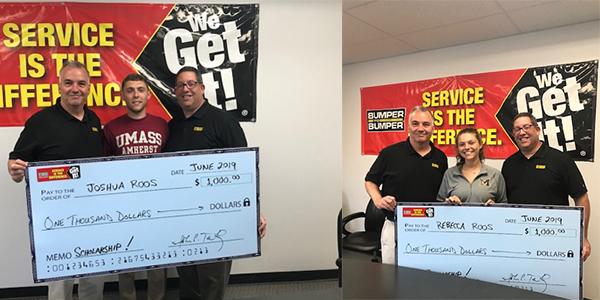 Auto Value And Bumper To Bumper Announce 2019 Scholarship Recipients