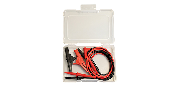 Electronic Specialties Automotive Test Probe Kit Includes Extended Length Test Leads
